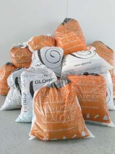 Resultado de imagen de fotos de bolsas de ropa de GLORR